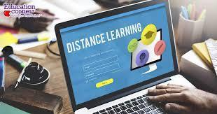 Distance Learning Activities-Week1