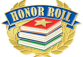Peck JH/HS 1st Semester Honor Roll