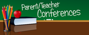 New Look for Parent Teacher Conferences in JH and HS