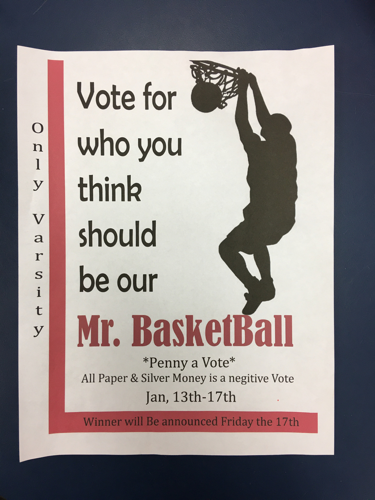 Vote for Mr. Basketball